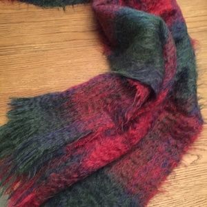 """The Scotch House"" Winter Scarf"